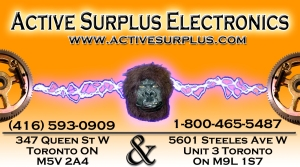 ActiveSurplus