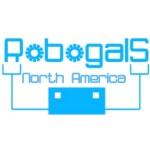 Robogals NA logo